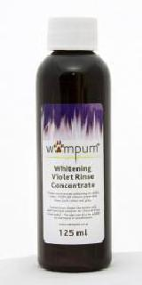 «WAMPUM» Whitening Violet Rinse Concentrate