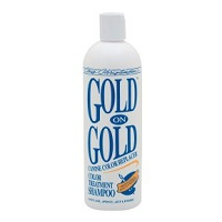 КК Gold on Gold Shampoo