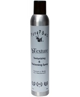 Texturizing and Thickening Spray
