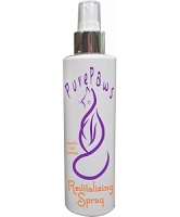 Revitalizing Spray