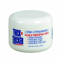 Thick N Thicker Gel 237 мл: Гель для укладки шерсти